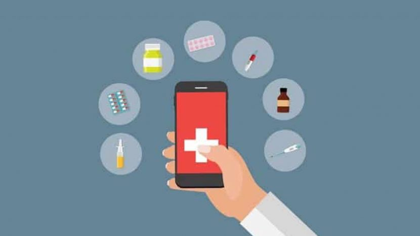 Healthcare-Apps